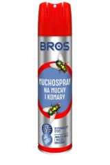 BROS Muchospray 400ml  /12/