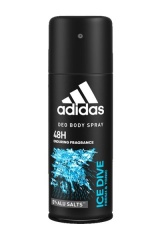 ADIDAS Dezodorant MĘSKI Spray 150ml Ice Dive  /6/