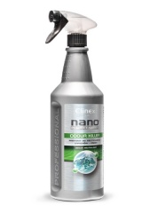 CLINEX NANO PROTECT Odour Killer 1L  /6/