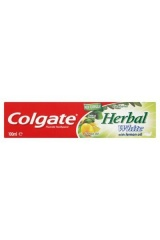 COLGATE Pasta do zębów 100ml Herbal White