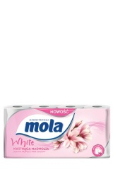 MOLA papier toaletowy A8 Magnolia /5/