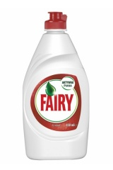 FAIRY Płyn do naczyń 450ml Pomagranate