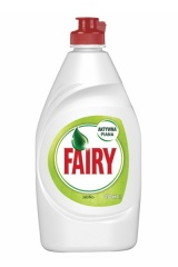 FAIRY Płyn do naczyń 450ml Apple