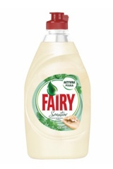 FAIRY Płyn do naczyń 450ml Sensitive Drzewo Herb...