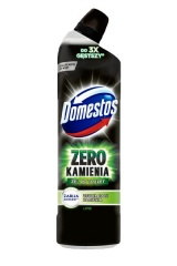 DOMESTOS Płyn do WC 750ml Zero Kamienia Lime ...
